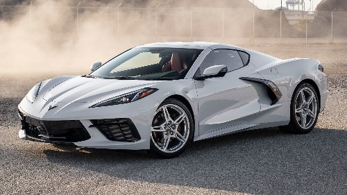 2020 Chevrolet Corvette 1LT First Test: How Does the Base Car Perform?