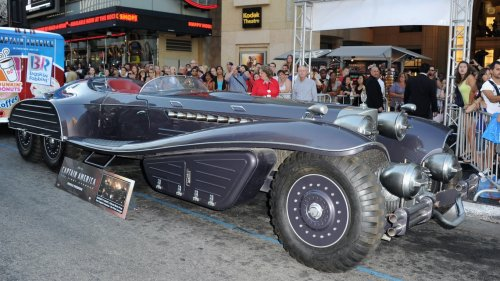 Awesome Movie Cars With Shockingly Boring Roots