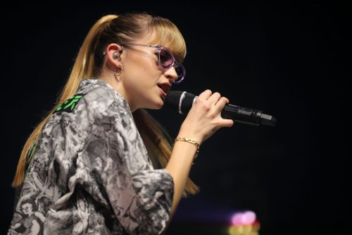 Angèle sort son nouvel album ce 10 décembre