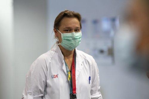 Covid: Erika Vlieghe explique ce qu'il faut penser de la hausse des contaminations
