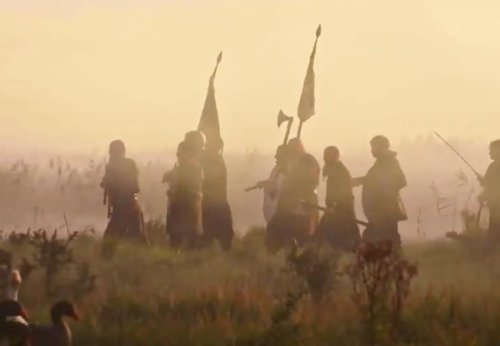 Vikings Returns With Netflix's First-Look at Vikings: Valhalla (Video)