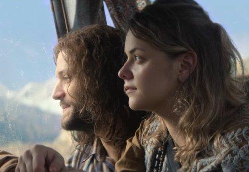 How The Serpent Influenced Dasha Nekrasova's Jeffrey Epstein Horror Movie