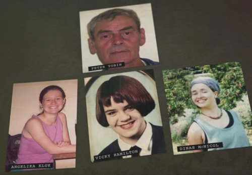 Who Is Serial Killer Peter Tobin From Netflix's The Investigator?