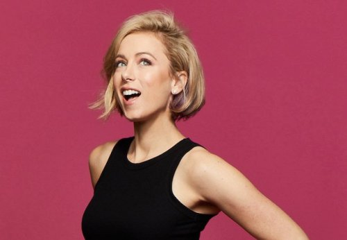 How Much of Good on Paper Really Happened? Iliza Shlesinger Tell Us
