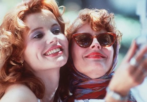 Ted Lasso Lessons; a Loki Lie; Thelma & Louise Reunite