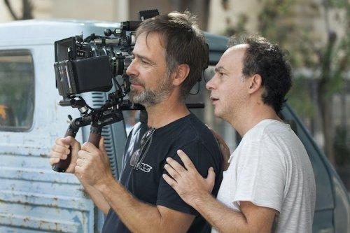 The Monday Cinematographer Takes Us into His Camera Kit