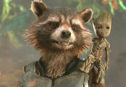 Guardians of the Galaxy Director Reacts to Cleveland Guardians Name