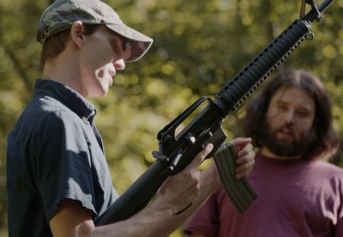 Beast Beast: Alec Baldwin and Danny Madden on Building a Sympathetic Gun Obsessive