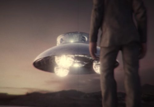Top Secret UFO Projects on Netflix: Are Aliens Trying to Stop Nuclear War?
