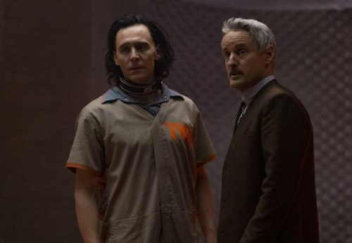 Everyone Watching Loki Agrees the Time Keepers Are Bogus, Right?