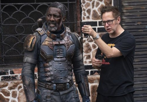 James Gunn Would Like Actors to Please Stop Lying About Their Height