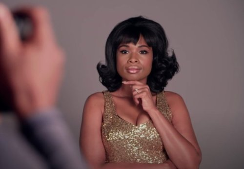 Respect: Aretha Franklin Wanted Jennifer Hudson to Play Her (Video)