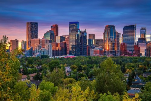 Should You Move to Calgary? Why It's a Great City for Moviemakers