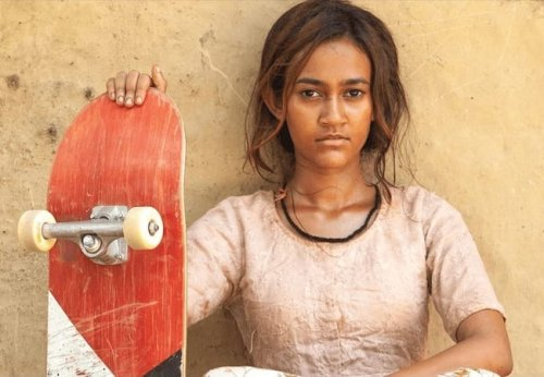 Skater Girl: Manjari Makijany Made It Clear That She, Not a Man, Was in Charge