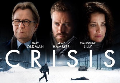 'Why Is Armie Trending?': Crisis Director on the Armie Hammer Crisis