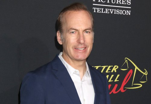 Bob Odenkirk in Stable Condition After 'Heart-Related Incident,' Reps Say