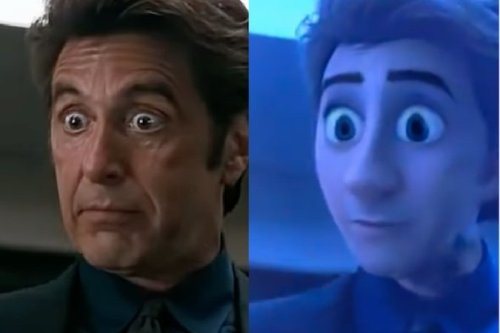 Black Widow Desexualized; Pixar's Heat; A Beatles Thanksgiving