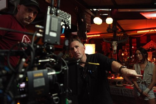 Spiral Director Darren Lynn Bousman Went From Fired and Broke to Three No. 1 Movies in a Row