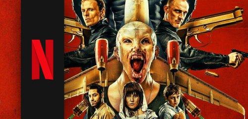 Neu bei Netflix: Horror-Blutbad mit Prison-Break Star und 15 weitere Filme und Serien