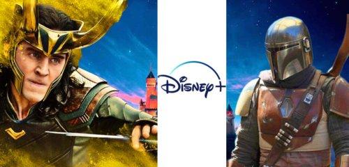 Netflix ist schuld: Disney+ ändert seine Marvel- und Star Wars-Taktik – und es ist eine Erleichterung