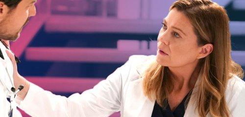 Grey's Anatomy: Der Grund für den großen Tod in Staffel 17 ist niederschmetternd, aber einleuchtend