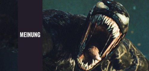 Tom Hardys Venom 2 ist besser als viele Marvel-Filme – aus einem einfachen Grund