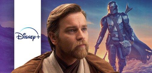 5 Mal Star Wars bei Disney+: 2022 wird das ultimative Jahr für alle Fans von The Mandalorian und Co.