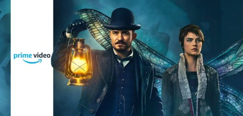 Fantasy, Sci-Fi & mehr bei Amazon Prime: Alle 59 neuen Serien und Staffeln für 2021