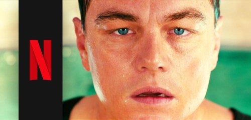 Pure Ekstase jetzt auf Netflix: Leonardo DiCaprio brilliert in einer seiner besten Rollen