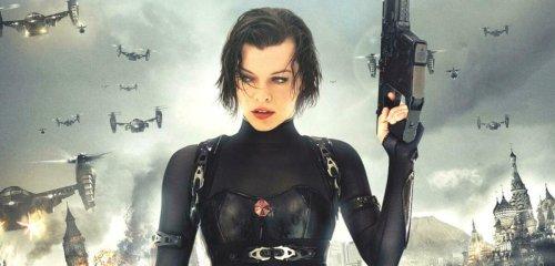 Purer Horror im neuen Resident Evil-Film, aber noch kein Trailer: Zwei Hinweise zur möglichen Veröffentlichung