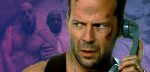 Bruce Willis bei expliziter Sex-Szene betrogen: 5 Filme, die der Action-Star bis heute bereut