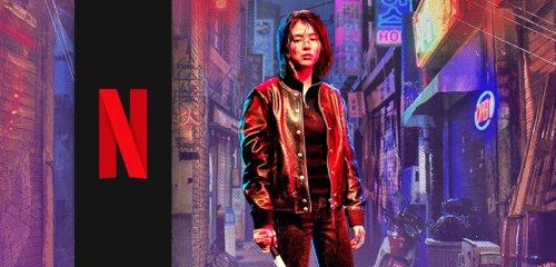 Perfekter Squid Game-Ersatz bei Netflix: Südkoreanischer Thriller und 31 weitere Filme und Serien starten