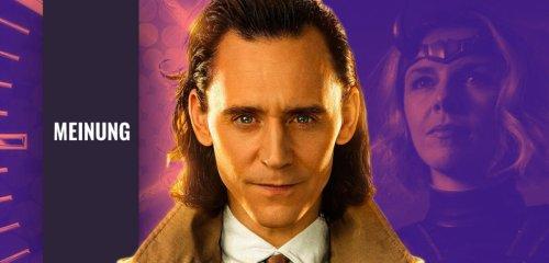Queer im MCU: Loki wagt den großen Schritt – Bitte vermassel es nicht, Marvel!