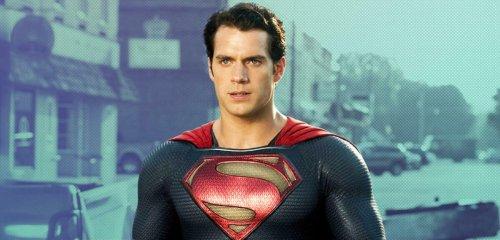 Die Hoffnung auf Henry Cavills Superman-Rückkehr schwindet endgültig – und nimmt uns epischen Fan-Traum