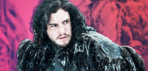 Game of Thrones: 5 Momente, die ein für alle Mal zeigen, wie dumm Jon Snow ist
