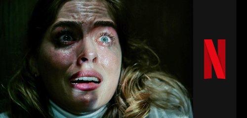 Neuer Netflix-Schocker treibt die Masken-Angst aller Horrorfilme auf die Spitze