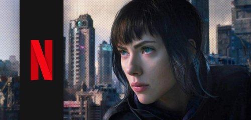 Jetzt bei Netflix: Scarlett Johanssons bester Action-Film kam vier Jahre vor Black Widow