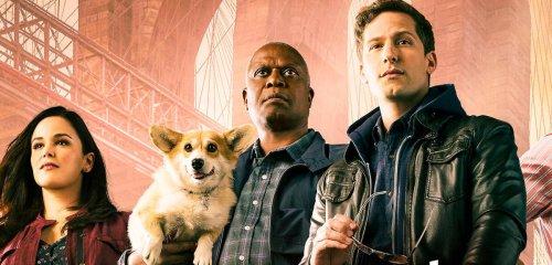 Eine der besten Comedy-Serien endet: Der Abschied von Brooklyn Nine-Nine beginnt im Trailer für die neuen Folgen
