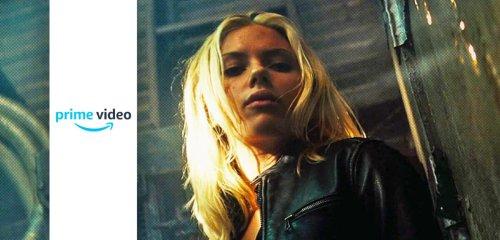 Sci-Fi-Kracher bei Amazon Prime: Scarlett Johanssons Geburt als Actionheldin könnte kaum spektakulärer sein
