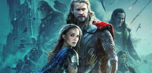 Natalie Portman fliegt ins Weltall: Verrückte Thor 4-Theorie ist gar nicht unwahrscheinlich