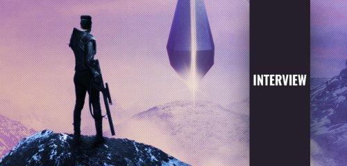 Das nächste Sci-Fi-Epos startet: Die extrem aufwendige Serie hat drei Anläufe gebraucht