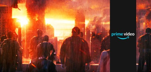 Ab Juli bei Amazon Prime: Sci-Fi-Kracher mit Marvel-Star sieht aus wie Independence Day & Edge of Tomorrow gleichzeitig