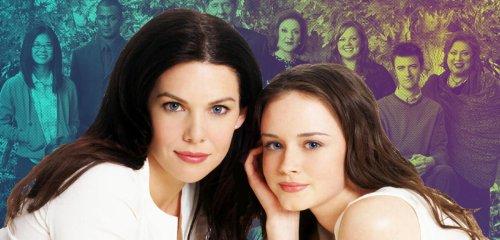 Gilmore Girls bei Netflix: Warum wir aufhören müssen, Rory Gilmore zu hassen