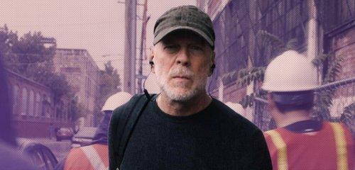 Heute im TV: Bruce Willis führt großartigen Anti-Avengers-Film für alle Marvel-Müden an