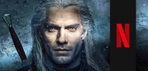 Netflix' größte Fantasy-Serie geht weiter: 3. Staffel, 2 Clips & ein langer Trailer für The Witcher mit Henry Cavill