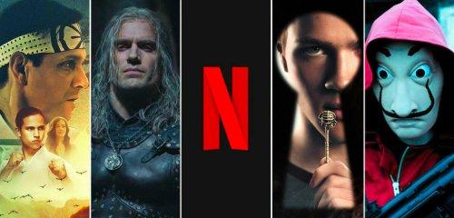 Netflix: Diese 93 neuen Serien-Staffeln erwarten euch 2021