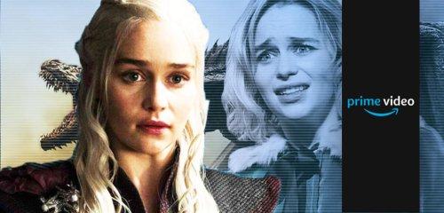 Neu bei Amazon Prime: Emilia Clarkes beste Rolle seit Game of Thrones und 18 weitere Filme