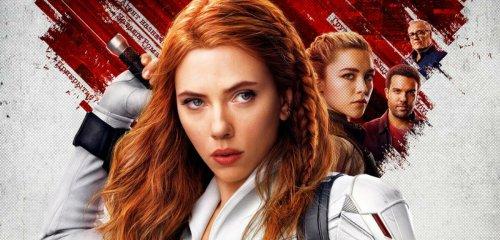 Scarlett Johansson im Krieg mit Disney: Der Black Widow-Streit wird Hollywood für immer verändern