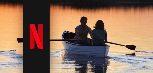 Neu bei Netflix: Einer der besten Liebesfilme der letzten 20 Jahre – spätestens am Ende muss jeder weinen