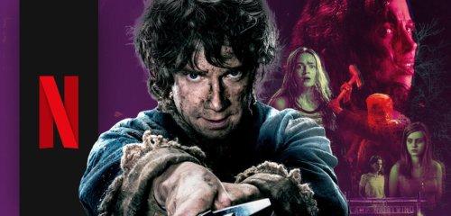 Massig Fantasy- und Horror-Nachschub bei Netflix: Alle 56 neuen Filme und Serien der Woche